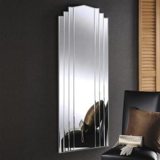 Espejo Art Deco de cuerpo entero 152 x 61cm | Exclusivo