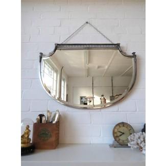 15 Inspiraciones de espejos art decó antiguos en venta | Espejo