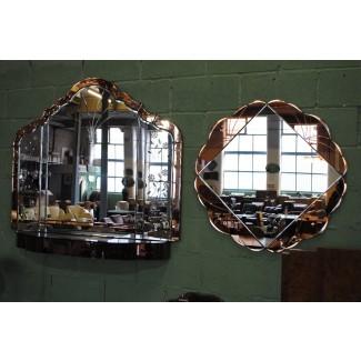 Espejo Art Deco || Cloud 9, Art Deco Furniture Sales