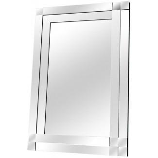 Diseño de interiores Monnie interior: Espejo Art Deco