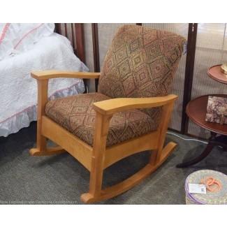 Mecedora tapizada | New England Home Furniture ...