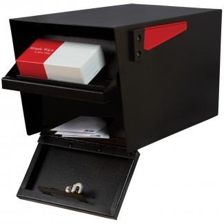Mail Boss 7506 Mail Manager bloqueando el buzón de seguridad ...