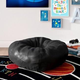 Kierra Bean Bag Chair