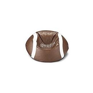Ace Casual 96-inch Vinyl Sports Bean Bag Chair (Fútbol) (1)