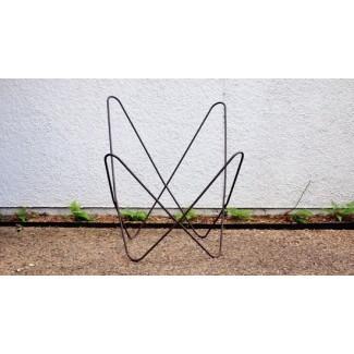 Sillas de mariposas Knoll Hardoy | La vida de un arquitecto