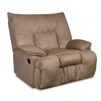 Reclinable manual Cambarville de Simmons Upholstery