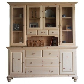Muebles - Buffets y Hutches