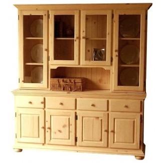 Muebles - Buffets y conejeras