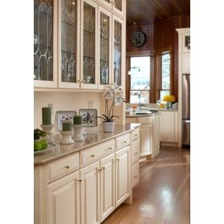 Cocina: Servidor Buffet | Gabinetes de cocina Hutch | Hutch ...