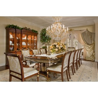 formal-dining-room-sets-Dining-Room-Traditional-with ...