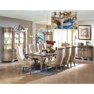 Muebles para comedor formal - Comedor moderno y contemporáneo ...