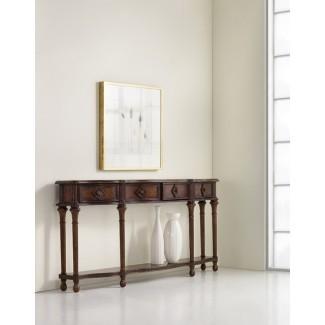 Hooker Furniture Mesa consola de 72 pulgadas 963-85-122 ...