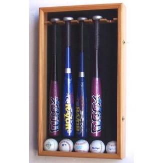 Vitrinas - Bate de béisbol - 5 Bates de pelota, Béisbol [19659010] Vitrinas - Bate de béisbol - 5 Bates de pelota en T, Béisbol ... </div> </p></div> <div class=