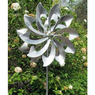 The Metal Malvern Spinner- Large Wind Spinner (Lanzado en ...