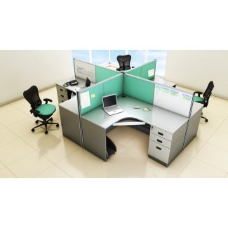 Muebles de oficina modulares para el hogar Contemporáneo - TINY HOUSE ...
