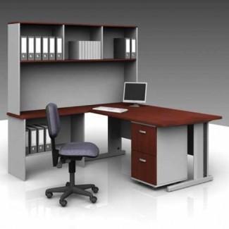 Cómo construir planos modulares de muebles para oficinas Planos en PDF