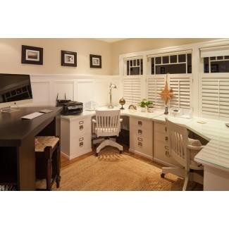 modular-hogar-oficina-muebles-hogar-oficina-tradicional-con ...