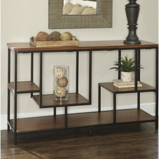 Dearing Console Table