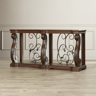 Steelville Console Table