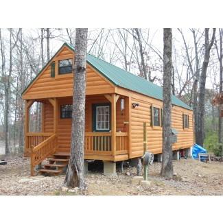 Pequeñas casas   Davis Portable Buildings Arkansas