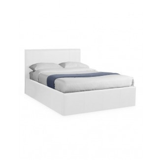 Reveal: Cama de almacenamiento de elevación lateral Queen | Expand Furniture ...