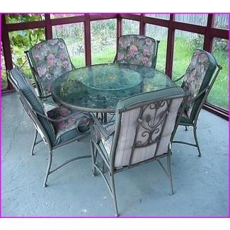 Muebles de patio de Martha Stewart Kmart | información en línea