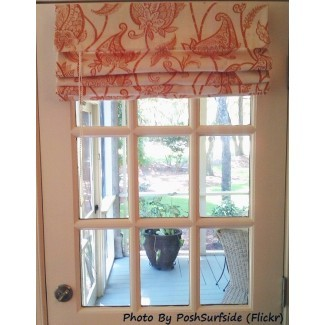 Elección de tratamientos de ventanas para puertas corredizas de vidrio - Hogar ...