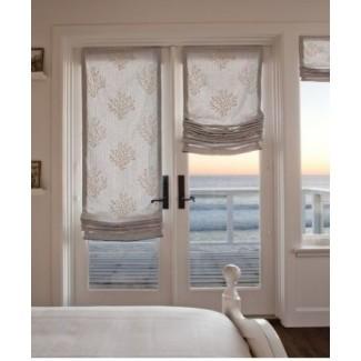 cortina romana relajada - Tradicional - Cortinas romanas ...