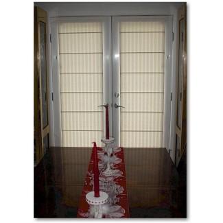 Blind Alley - Portafolio de tratamientos casuales para ventanas