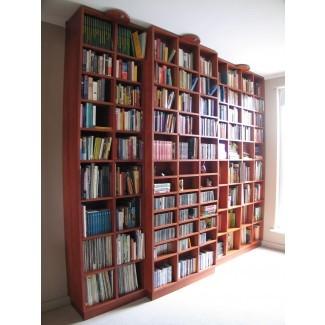 Librerías | Frits Kuitenbrouwer Muebles a medida