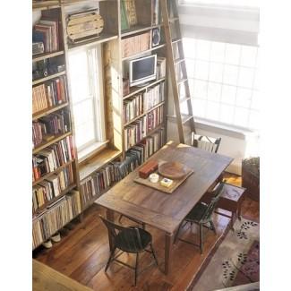 Estanterías de piso a techo | anwenbackup