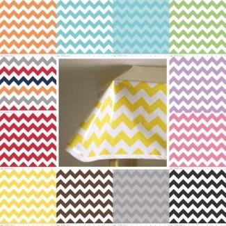 Mantel de algodón laminado de algodón 40 cuadrados por ...
