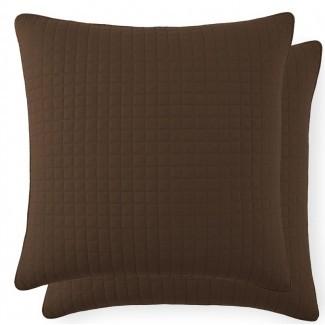 Adair acolchado Throw Pillow Cover (juego de 2)