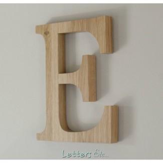 letras de madera con letras, etc.