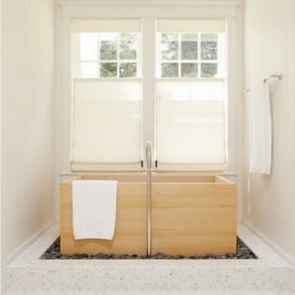 Tina de baño Ofuro | Onsen | Zen Bathworks