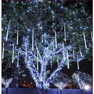 Led Solar Outdoor Tree Luces inspiradoras Tapesii ...