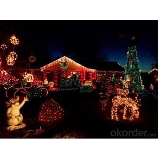 Comprar Impermeable para exteriores Cadena solar LED para árbol de Navidad ... [19659012] Comprar Árbol de Navidad al aire libre a prueba de agua Cadena de LED solar ... </div> </p></div> <div class=