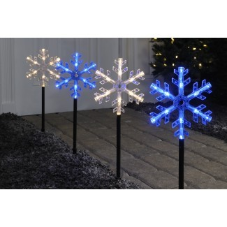 Luces de árbol de navidad solares | madinbelgrade