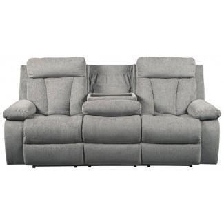 Sofá reclinable Evelina