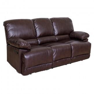 Sofá reclinable Coyer