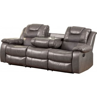 Sofá reclinable Harrison