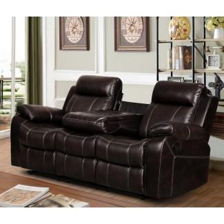 Sofá reclinable Djerf