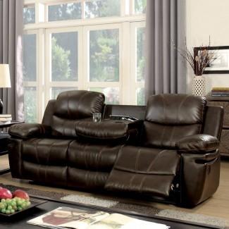 Sofá reclinable Litchfield