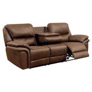 Sofá reclinable Tello