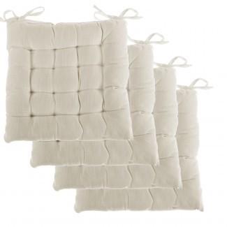 Juego de almohadillas para silla Dream Home de 4 piezas Asiento acolchado cuadrado con almohadilla ... Inicio Almohadillas para silla Asiento de cojín cuadrado ... </div> </p></div> </p></div> </pre> <div style=