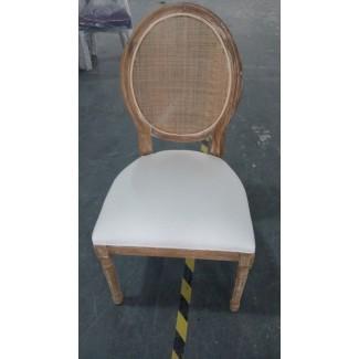2015 venta caliente muebles de madera de estilo antiguo ronda atrás ...