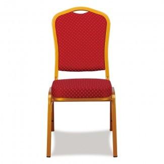 silla de banquete de hotel de diseño clásico sillas de restaurante para ...