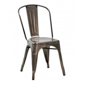 Sillas y mesas de segunda mano | Sillas de café o bistro |