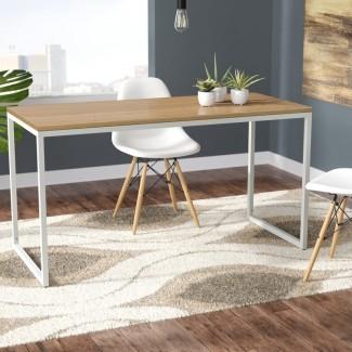 Mesa de comedor timón