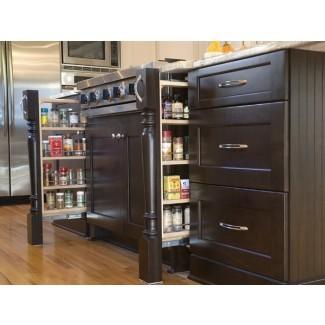Detalles del producto: Saque el estante de especias de relleno | Aura ...